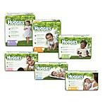 Huggies® Pure & Natural Jumbo Pack Stage 1 33-Count Disposable Diapers
