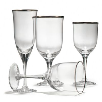 Noritake® Paris Crystal 7-Ounce Wine