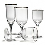 Noritake® Paris Crystal 10-Ounce Goblet