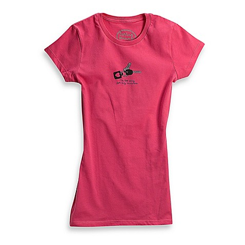 Darling Mummy™ Size Extra Large 'Minivan' T-Shirt