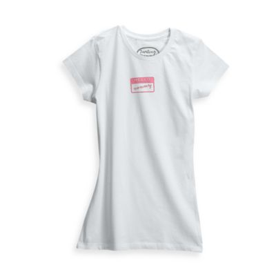"Darling Mummy™ ""Hello"" Extra Large T-Shirt"