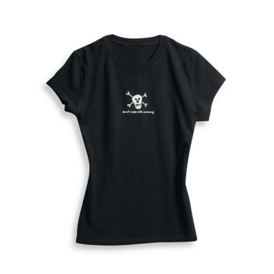 "Darling Mummy™ ""Skull"" T-Shirt"