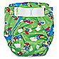 Bumkins® All-in-One Small Cloth Diaper in Cars