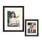 Eco-Elements Espresso Picture Frame
