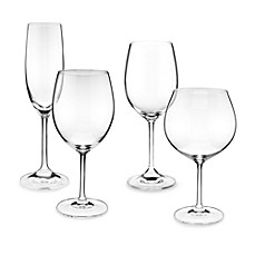 M by Mikasa Wine Glasses (Set of 4)