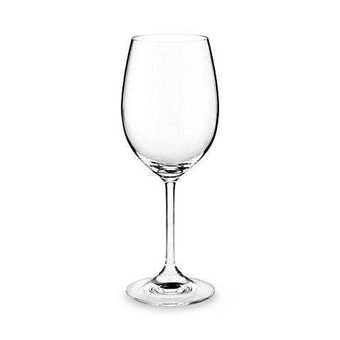 M by Mikasa Chardonnay 14 1/2-Ounce Glasses (Set of 4)