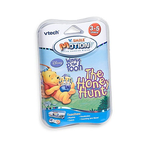 VTech® V. Smile® Smartridge Cartridge in Winnie the Pooh