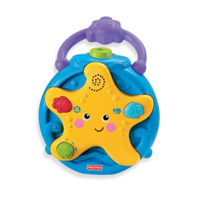 Fisher Price® Ocean Wonders™ Take-Along Projector Soother