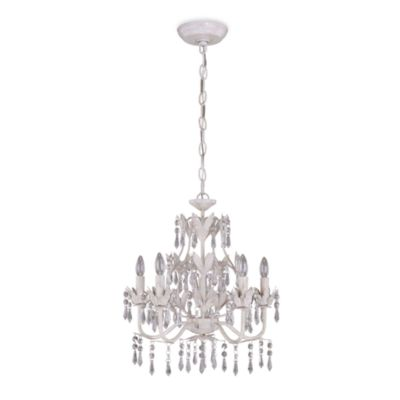 Lite Source Lyneve 5-Light Chandelier