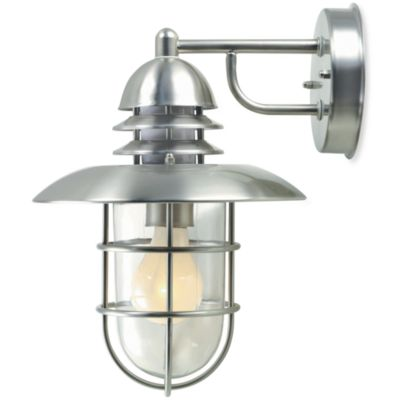 Lamp Post Outdoor Wall Lamp