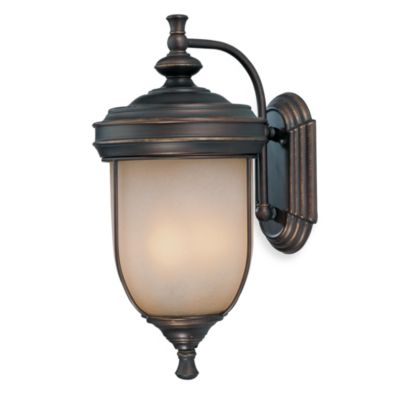 Lite Source Shanton Outdoor Wall Lamp