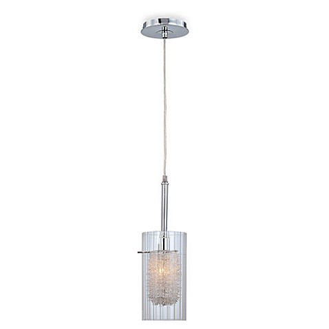 Lite Source Caldwell Pendant Lamp