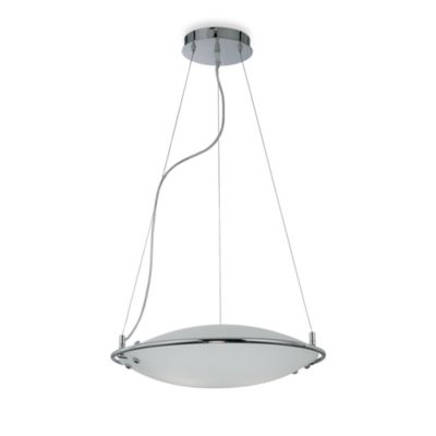 Spinn 2-Light Ceiling Lamp