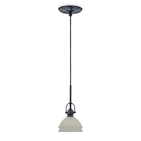 Lite Source Nafia Pendant Lamp