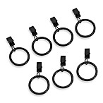Grammercy Lincoln Clip Rings (Set of 7)