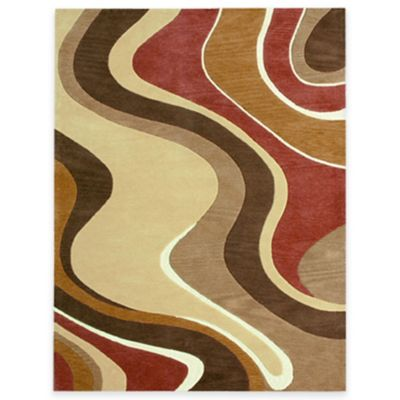 Loloi Rugs Kayley 5-Foot x 7-Foot 6-Inch Room Size Rug in Beige
