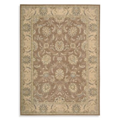 Persian Empire 5-Foot 3-Inch x 7-Foot 5-Inch Room Size Rug