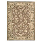 Persian Empire Rug in Mocha
