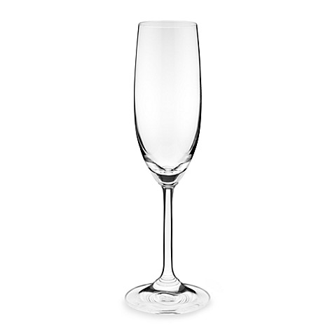 M by Mikasa Champagne 7-Ounce Glasses (Set of 4)