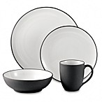 Colorwave Graphite 8.25-Inch Salad Plate