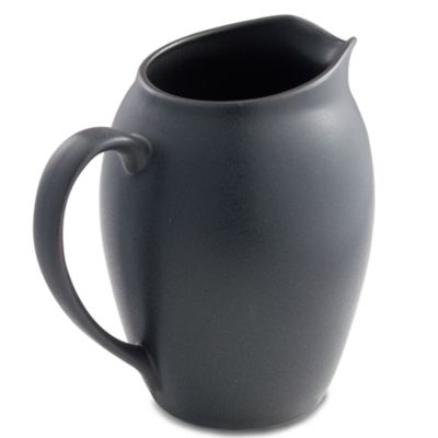 Noritake® Colorwave Graphite 60-Ounce Pitcher