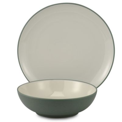 Noritake® Colorwave Green 64-Ounce Vegetable Bowl