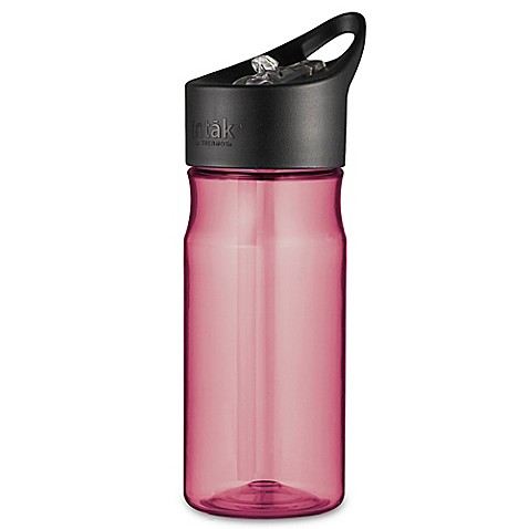Thermos® Tritan Pink 18-Ounce Bottle