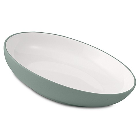 Noritake® Colorwave Green 89-Ounce Serving Bowl