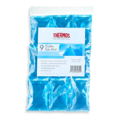 Thermos® Ice Cube 9-Cube Mat