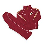 Official NFL Washington Redskins Windsuit Set by Reebok - Size 24 Months