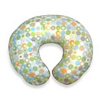 Boppy® Bare Naked Pillow with Lots O-Foot Dots Slipcover