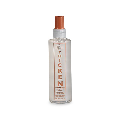 Michael diCesare Hair Care Copper Peptide Amplifying Tonic