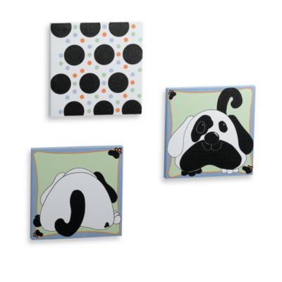 Baby Art Canvas From Buy Buy Baby