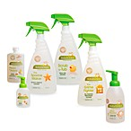 BabyGanics® Fragrance Free Household Cleaners
