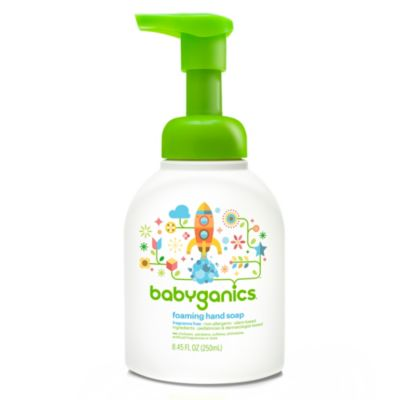 Baby Bath Soap Products
