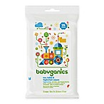 BabyGanics® 25-Count All-Purpose Wipes
