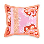 Valencia 18-Inch Square Toss Pillow