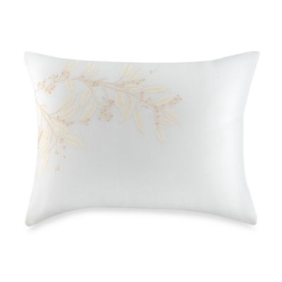 Tranquil 16-Inch L x 20-Inch W Breakfast Pillow