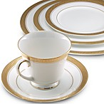 Noritake® Crestwood Gold Dinnerware Collection