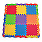 Edutile™ 25-Piece Play Mat by Edushape®