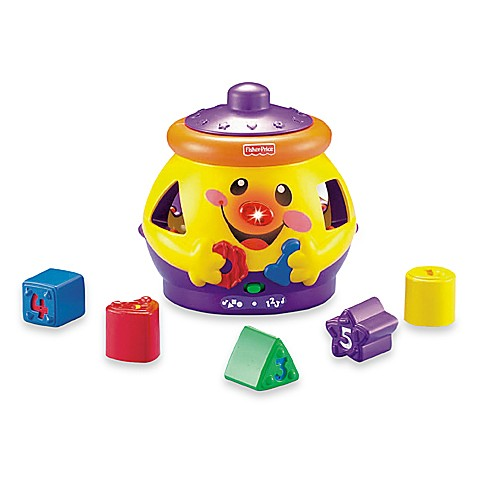 Fisher Price Laugh and Learn Puppy's Activity Home ...