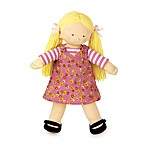 North American Bear Co. Rosey Cheeks™ Blonde Big Sister Doll