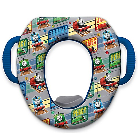 Ginsey Thomas & Friends™ Soft Potty Seat