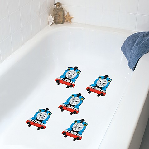Ginsey Thomas & Friends™ Tub Treads