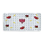 Ginsey Disney®/Pixar's Cars Bath Tub Mat