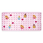 Ginsey Disney Princesses Bath Tub Mat