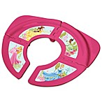 Ginsey Disney Princesses Folding Potty Seat