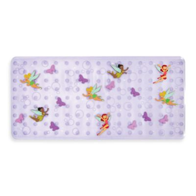Ginsey Disney Fairies Bath Tub Mat