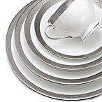 Mikasa® Crown Jewel Platinum 10 1/2-Inch Dinner Plate