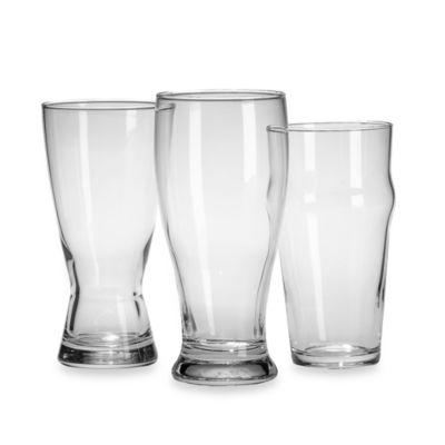 Libbey® International Beer 12-Piece Set